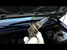 Honda Civic Light Bulb Tutorial Replace 2004 Honda Civic Headlight Bulb Driver