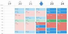 Block Schedule App The 5 Best Time Blocking Apps Zapier