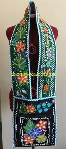 bandolier bag 2018 beadwork patterns bead work
