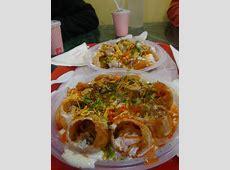 India's favorite street food   Pani Puri   Healthy indian