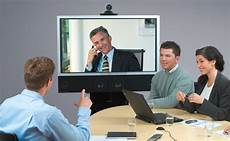 Video Conderencing The Importance Of Video Conferencing In The Business World