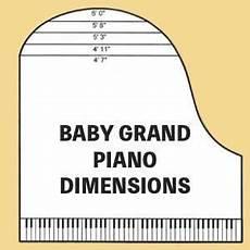 Baby Grand Piano Dimensions Grand Pianos For Sale Modern Pianos Euro Pianos Naples