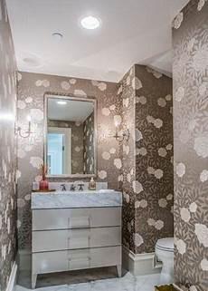 bathroom with wallpaper ideas modern wallpaper designs waterproof ideas for bathroom