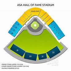 Softball Hall Of Fame Stadium Seating Chart Asa Hall Of Fame Stadium Tickets Asa Hall Of Fame