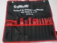 Werkzeug Verkleidung by Demontage Werkzeug Set Verkleidung Kaufen Auf Ricardo