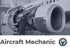 Aircraft Technician Train To Become An Aircraft Technician
