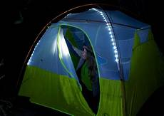 camping tent with built in lights review big agnes gilpin falls powerhouse 4 mtnglo lighted