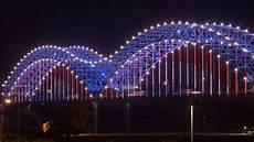Hernando De Soto Bridge Lights Hey Google Wake Me Up At 6 A M Tomorrow Philips Hue