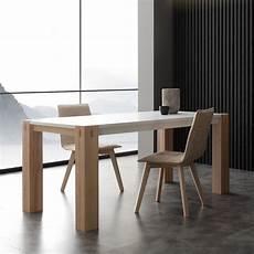 tavolo laccato bianco tavolo allungabile in legno massello laccato bianco woods bic