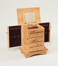 shaker dresser top jewelry cabinet amish valley products