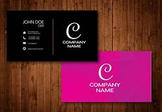 Background For Business Cards Creative Business Card With Glow Colorful Background