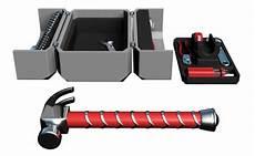 Thorhammer Werkzeug by Thor Hammer Werkzeugkasten Motorblock