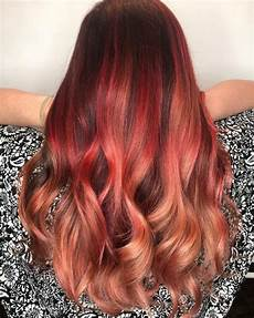 Red To Light Brown Hair 19 Best Reddish Brown Hair Aka Quot Red Brown Hair Quot Color Ideas