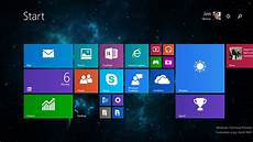 Windows 10 Home Screen How To Switch From The Start Menu To The Start Screen In