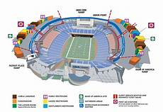 Gillette Stadium Soccer Seating Chart Seating Charts Amp Maps Gillette Stadium