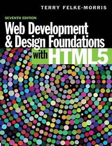 Web Development Design Foundations With Html5 Web Development Amp Design Foundations With Html5 8th Edition