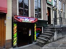 Coffee Shops Amsterdam Red Light District Amsterdam Red Light District Oudezijds Achterburgwal 39