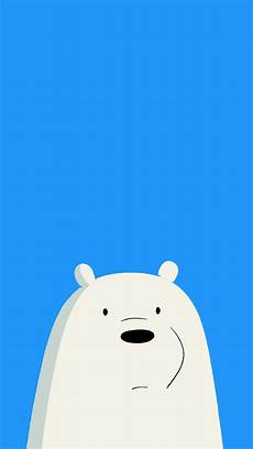 We Bare Bears Wallpaper Iphone 7 by 50 We Bare Bears Iphone Wallpaper On Wallpapersafari