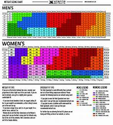 Gotcha Wetsuit Size Chart Size Guide For Men Amp Women Xterra Wetsuits Xterra Wetsuits
