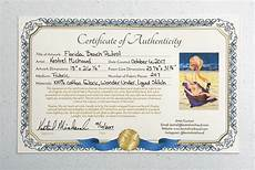 Make A Certificate Of Authenticity Certificates Of Authenticity