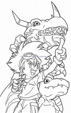 Ausmalbilder Zum Ausdrucken Kostenlos Ausmalbilder Digimon Kostenlos Malvorlagen Zum