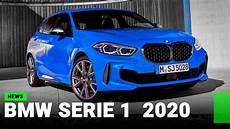 bmw series 1 2020 bmw serie 1 2020 118i m135i 3 cilindros