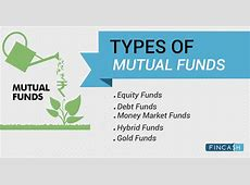 Types of Mutual Funds in Pakistan   Pakistan Stock Exchange