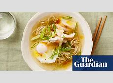 The weekend cook: how to make ramen at home ? recipe