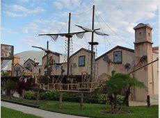 REVIEW ? Pirates Dinner Adventure, Orlando, Florida ? Here
