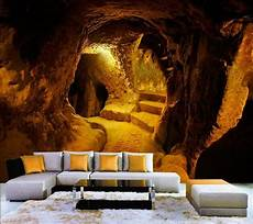 Cave Sofa 3d Image by Beibehang Papel De Parede Custom Wallpaper 3d Original