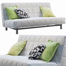 Sofa Bed 3d Image by Ikea Beddinge Sofa Bed Bedding 3d Model Cgtrader