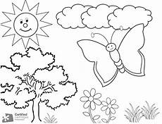 Kostenlose Malvorlagen Sommer Tales Of Mommyhood Summer Colouring Sheet Printable