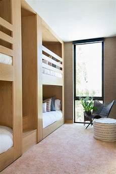 Contemporary Bedroom Design Small Space Loft Bed Couple A Dramatic California Home That Blends Natural Details