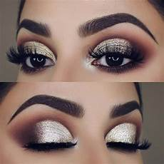 23 glam makeup ideas for crazyforus