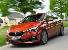 2019 Bmw Active Tourer by Bmw 2 Series Active Tourer 2019 Picture 23 Of 97
