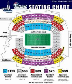 Shorts Stadium Seating Chart Mac Football Stadium Seating Charts College Gridirons