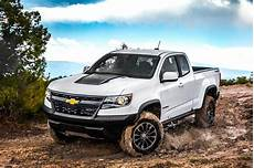 2020 chevrolet colorado z72 2019 chevrolet colorado zr2 review capable and safe