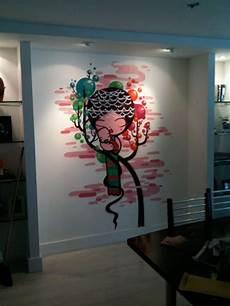 desenho parede a arte 233 vida como fazer desenhos na parede sua sala