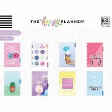 2019 Mini Happy Planner by Mini Organiseur Me My Big Ideas The Happy Planner