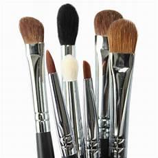 makeup brush uses eye brushes
