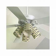 Light Bulb Shades Ceiling Fan Shades Clips To Bulb Annie Selke S Links In