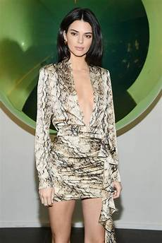 kendall jenner the times square edition premiere in new