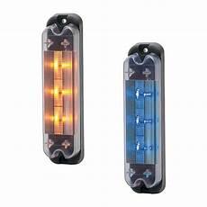 Strobe Stop Light Led Strobe Warning Light And Safety Light Model 284