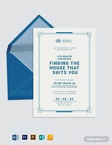 Seminar Invitation Format Free 16 Workshop Invitation Designs Amp Examples In