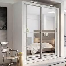 brayden studio tengan 2 door sliding wardrobe reviews