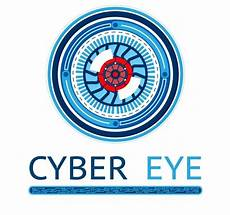 Cyber Eye Creative Cyber Eye Logo Icons Creative Market