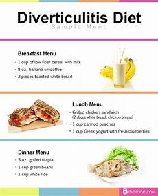 diverticulitis diet plan weight loss results before and