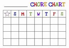 Chore Chart Kits Free Printable Chore Chart For Kids