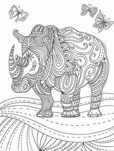 Afrikanische Muster Malvorlagen Zum Ausdrucken Kinderbilder Tiere Kostenlose Ausmalbilder Tiere 20