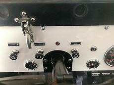 Jeep Cj5 Lights Jeep Cj5 Dash Light Set For 1972 1975 Lights Wiper